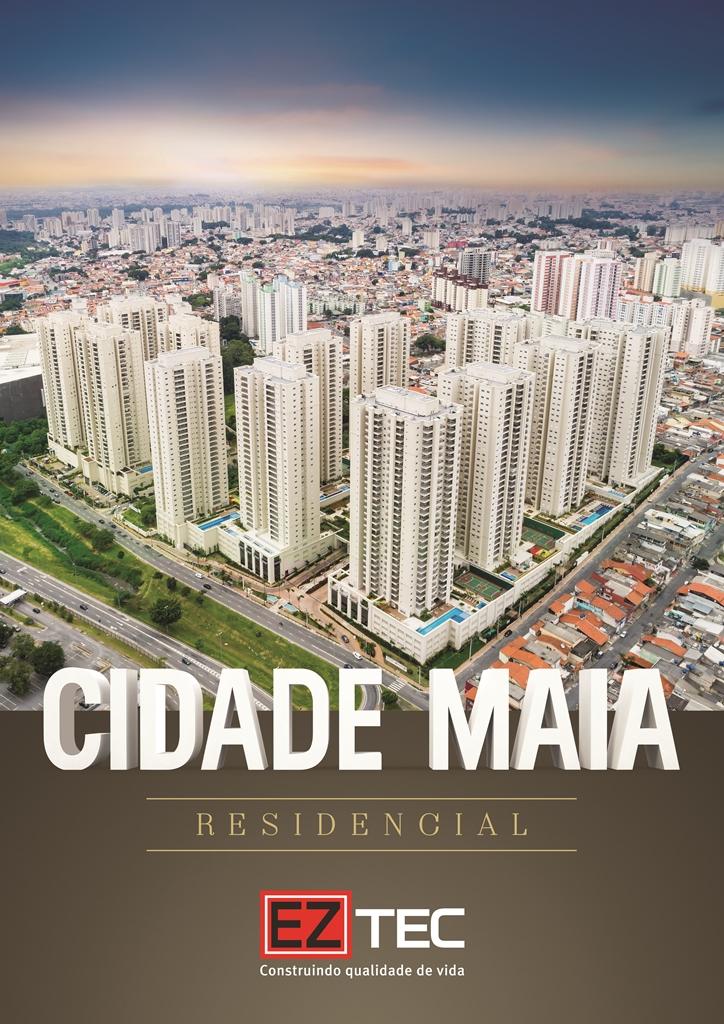 Cidade Maia – Bairro Planejado