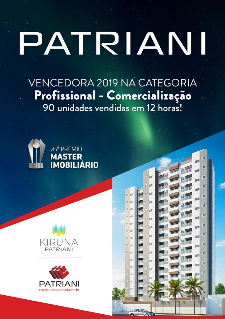 Kiruna: 90 unidades vendidas em 12 horas em São Caetano