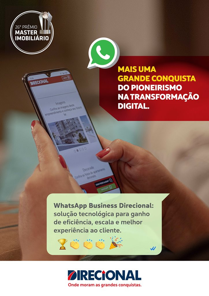 WhatsApp Business Direcional